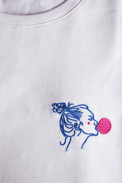 T-SHIRT CHEWING-GUM