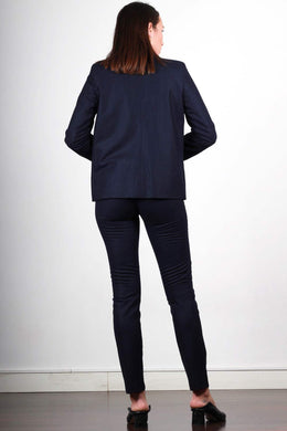 MARIE-ANNE TAILORED JACKET