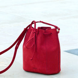 RED RAPHAËL BAG