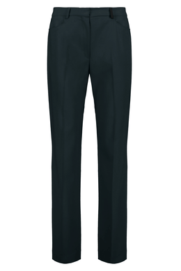 BOTTLE GREEN BERLIN TAILORED TROUSERS