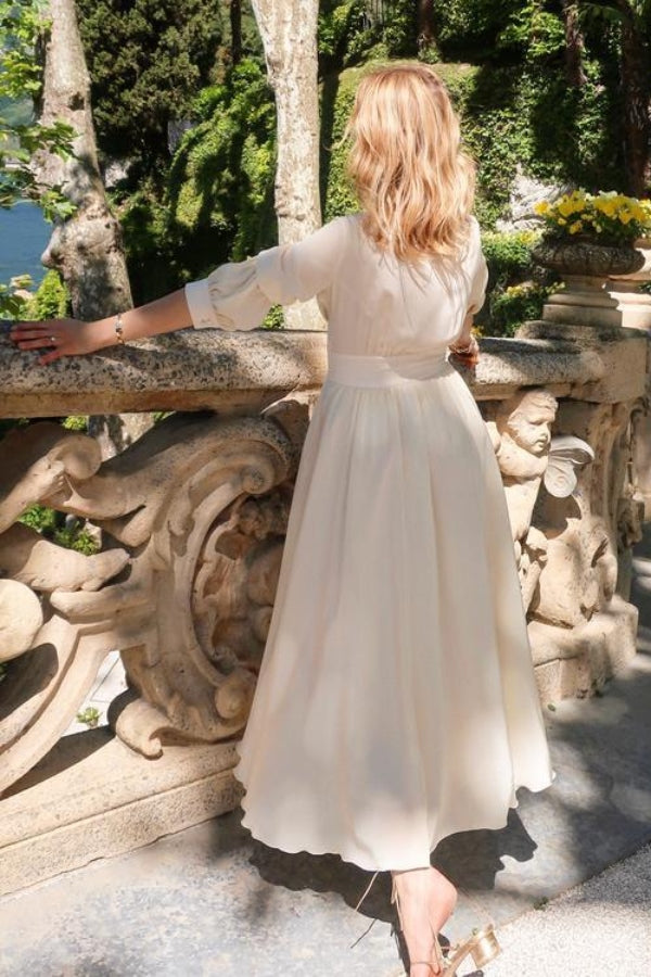 ROBE JULIETTE