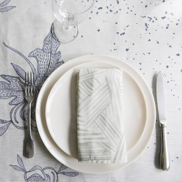 SERVIETTE DE TABLE CANNAGE