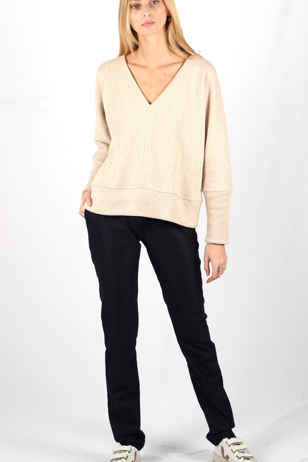PULL EDITH BEIGE