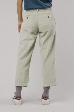 PANTALON CORDUROY RAW
