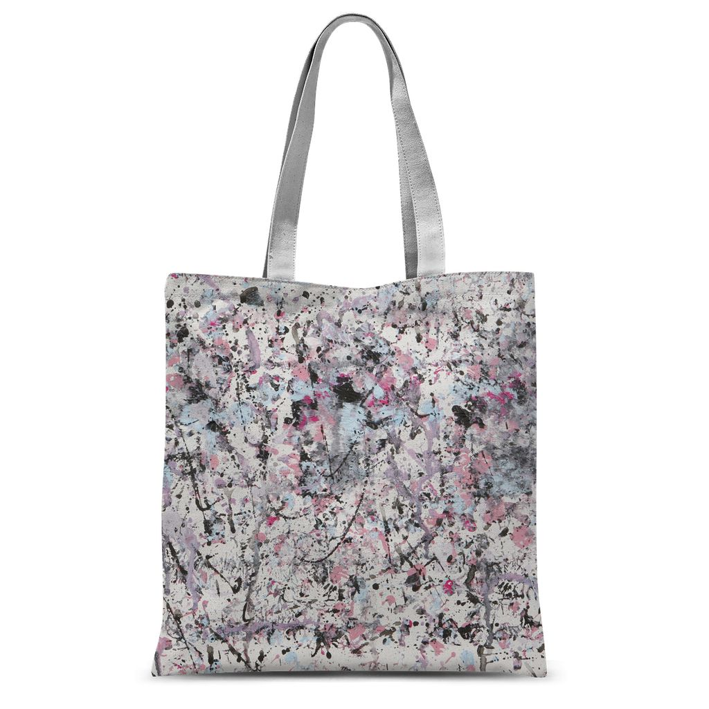 Lost II Sublimation Tote Bag