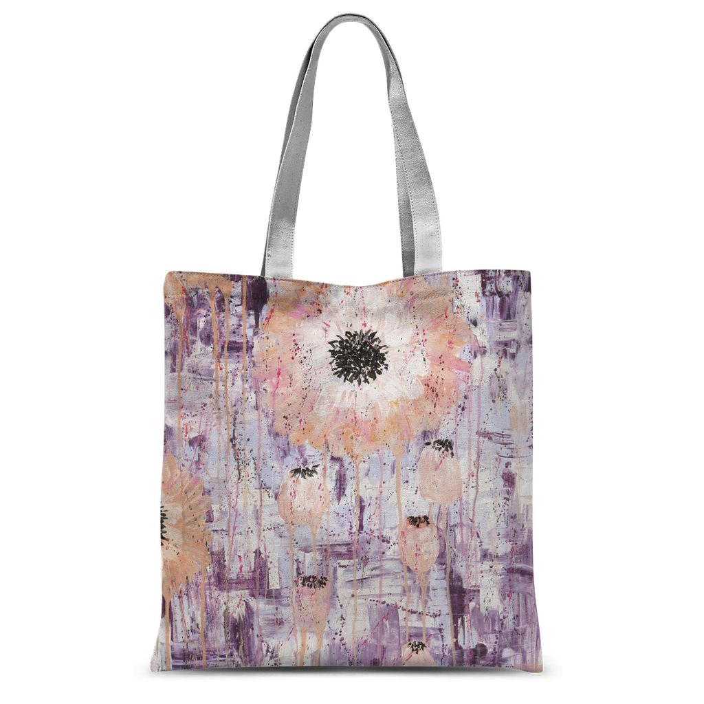 Tears Sublimation Tote Bag
