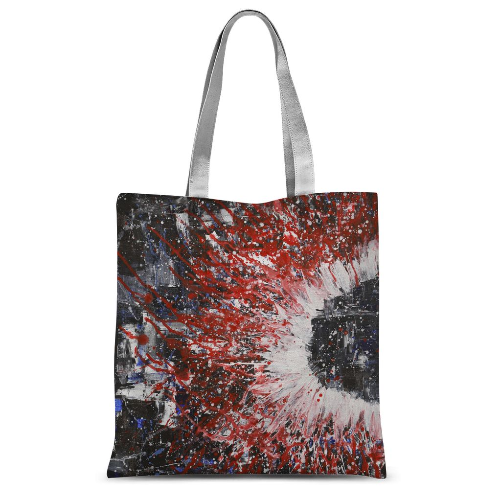 Void Sublimation Tote Bag
