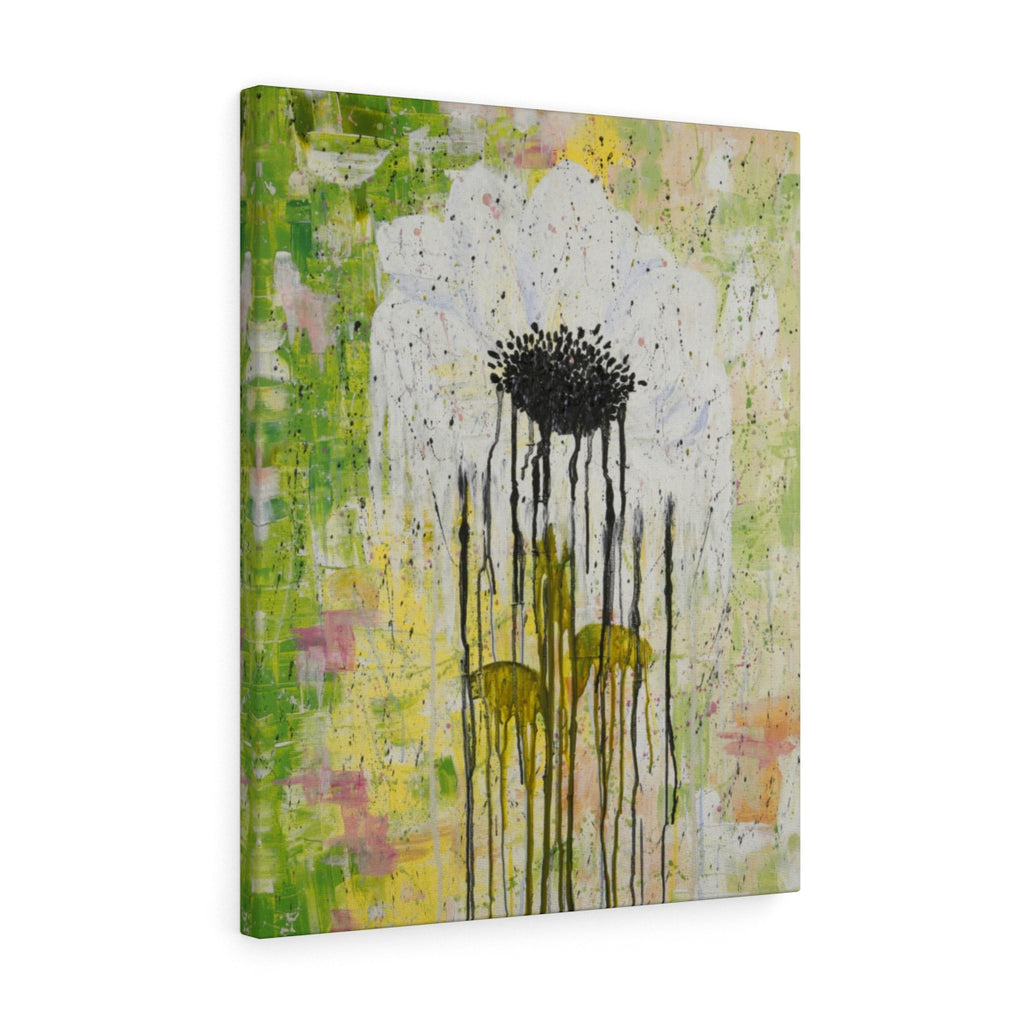 Fragility Stretched Canvas