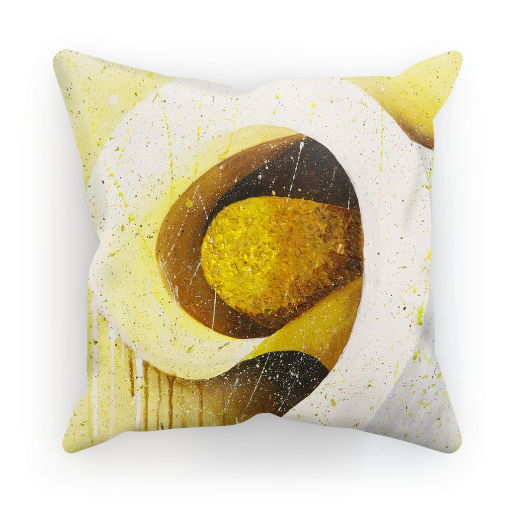 New Beginnings II Cushion
