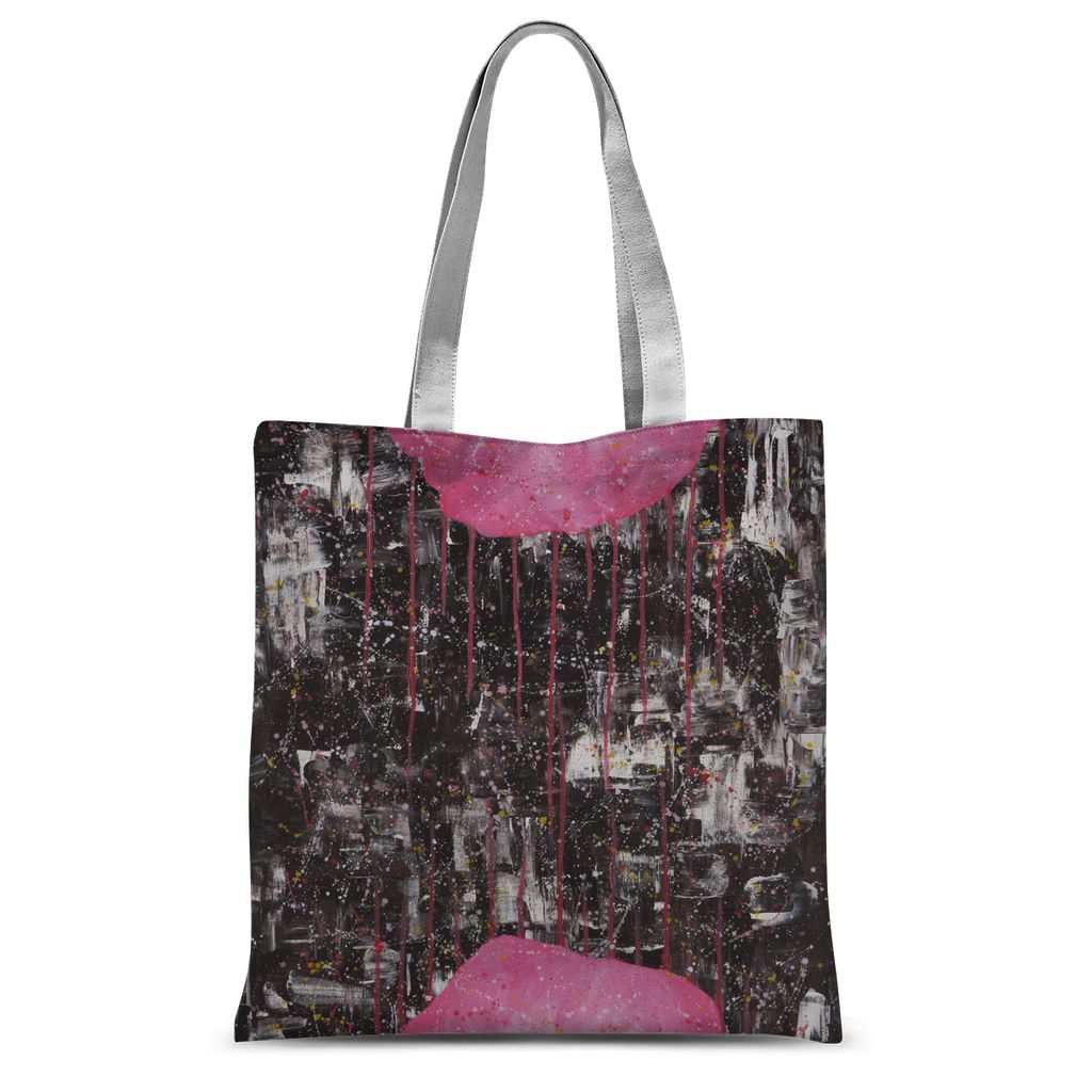 Hope I Sublimation Tote Bag