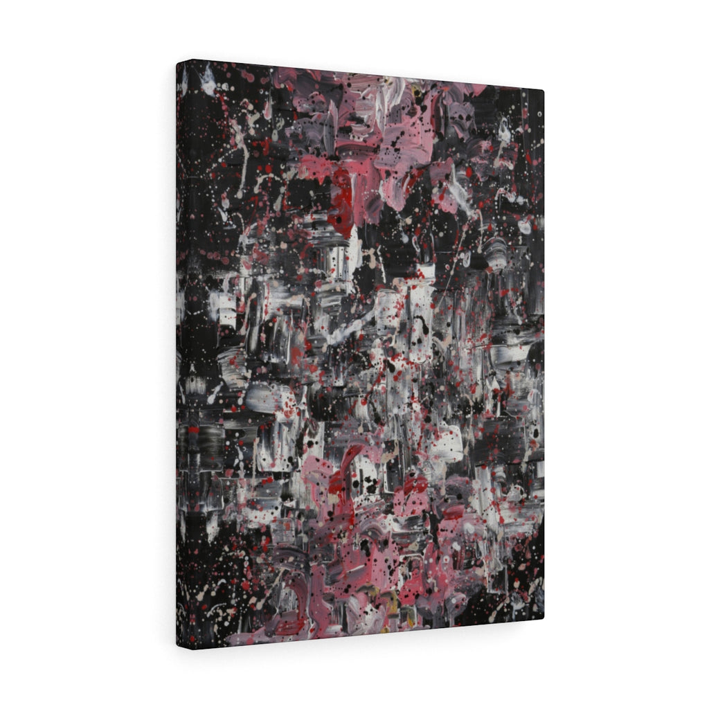 Hope II Stretched Canvas