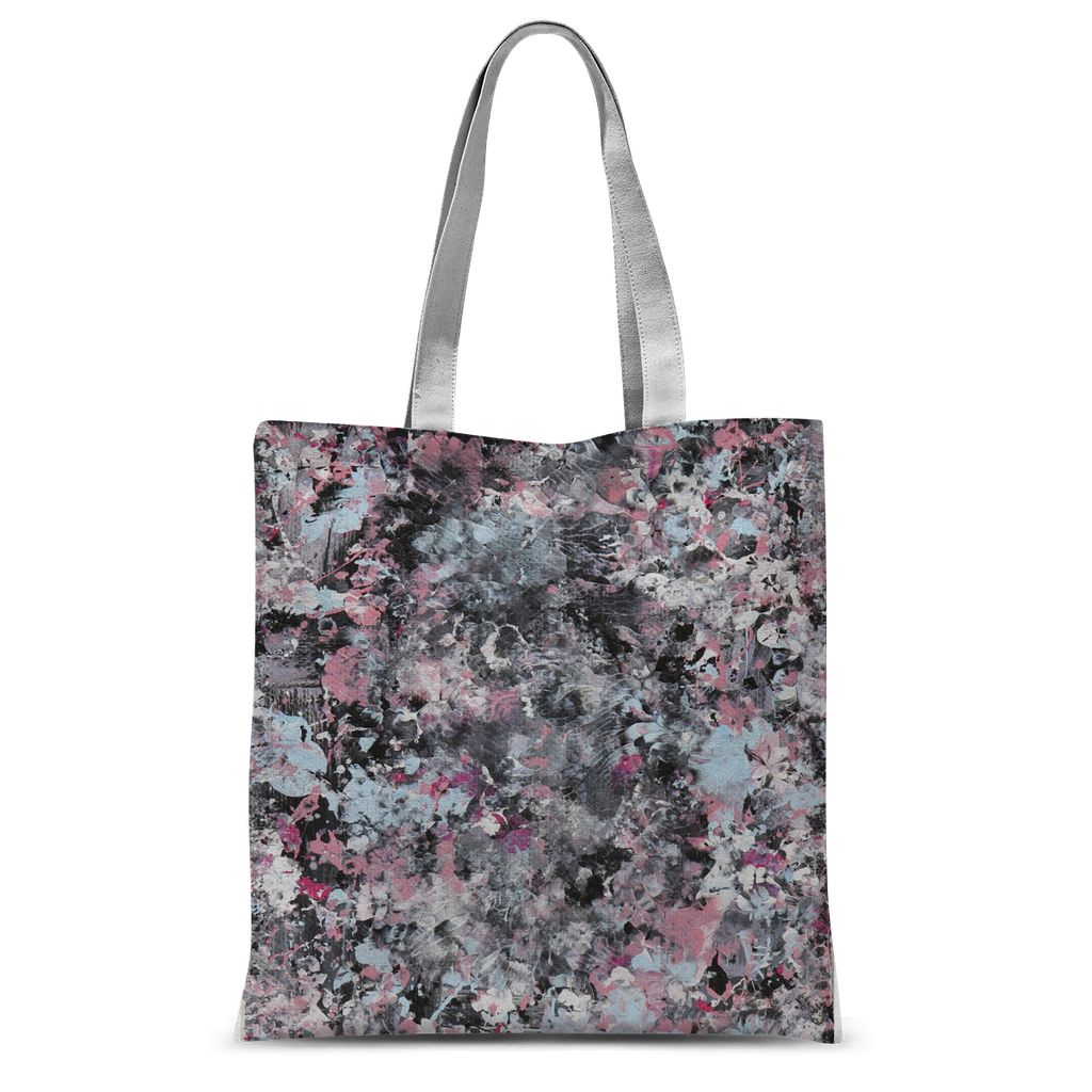 Lost Sublimation Tote Bag