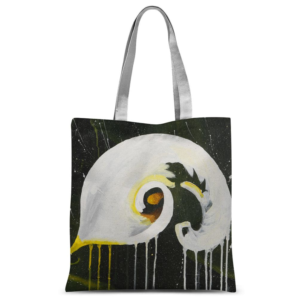New Beginnings Sublimation Tote Bag