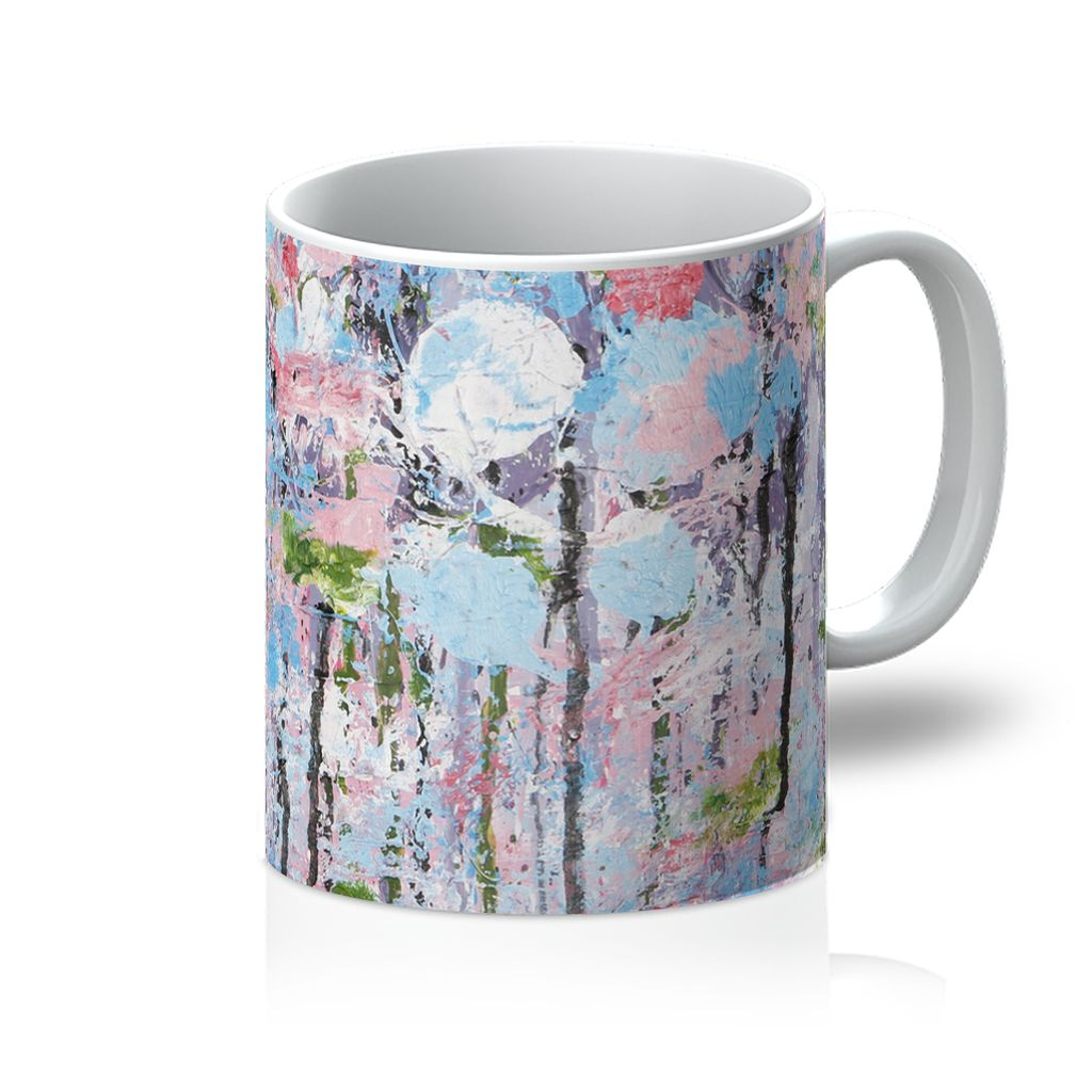 Field of Tears Mug