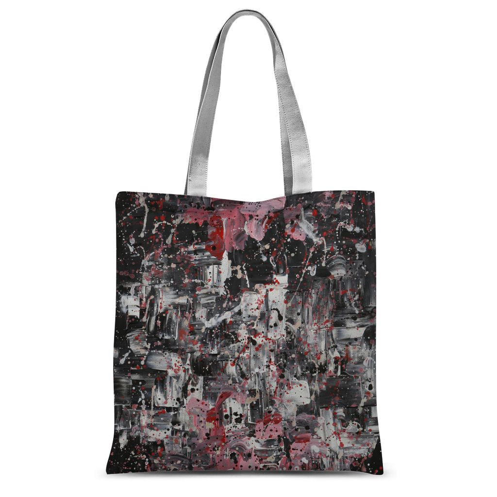 Hope II Sublimation Tote Bag