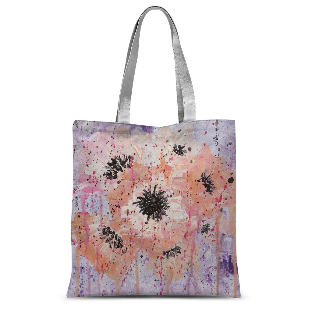 No Form Sublimation Tote Bag
