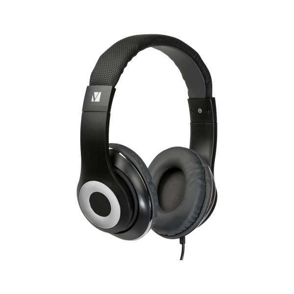 Classic Over-Ear Stereo Headphone