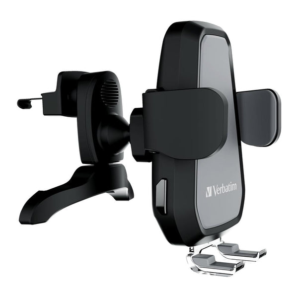 10W Car Mount Wireless Charger