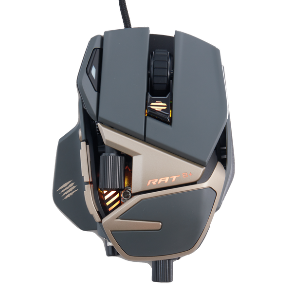 R.A.T. 8+ GAMING MOUSE - SPECIAL EDITION