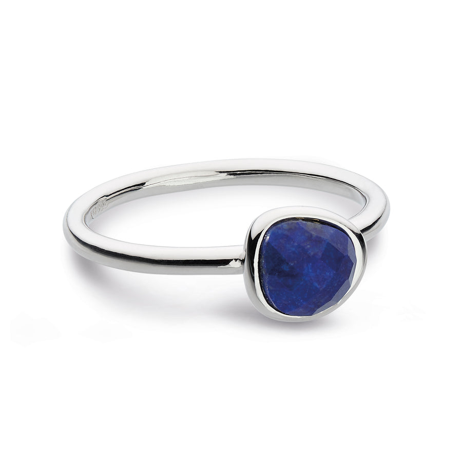 Coast Pebble Stone Mini Ring - 11842lp