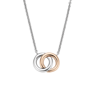 TI SENTO - Milano Necklace 3822SR