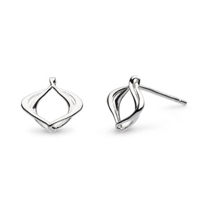 Entwine Alicia Small Stud Earrings - 40019hp