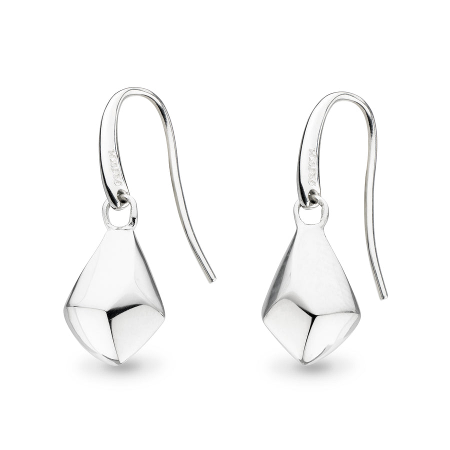 Coast Rokk Angled Drop Earrings - 60045hp021