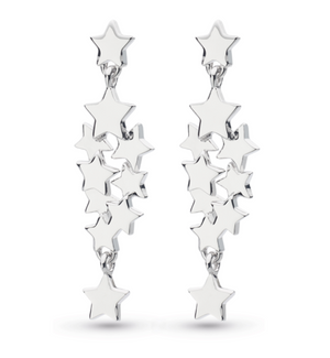 Kit Heath Stargazer Galaxy Stud Drop Earrings - 60212rp028