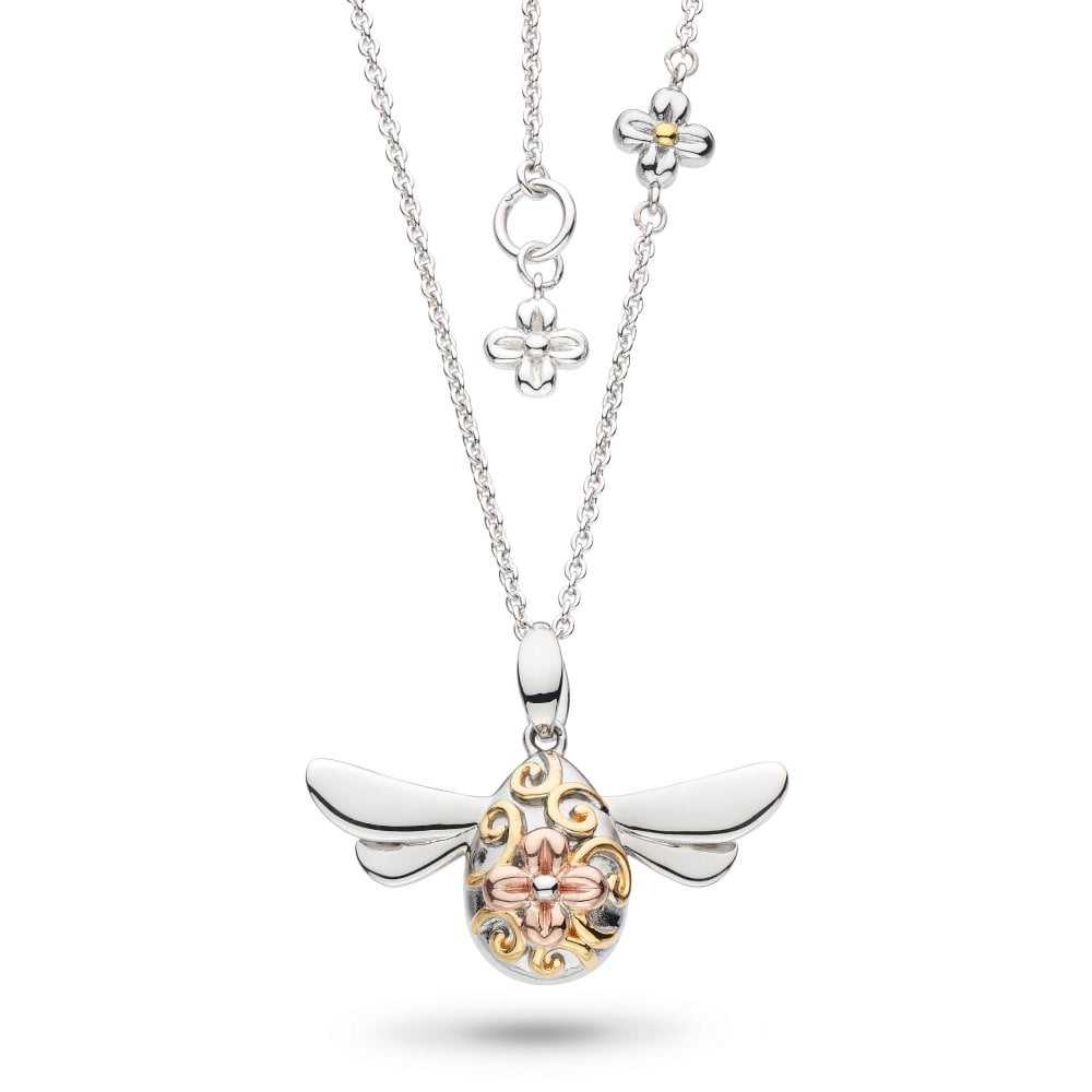 Blossom Flyte The Queen Bee Necklace - 90342grg