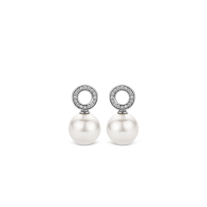 TI SENTO - Milano Ear Charms 9186PW
