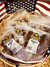 Texas Best Alligator Jerky