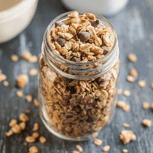 ChocChunkGranola 8oz