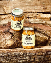 Corn and Red Bell Relish 16oz