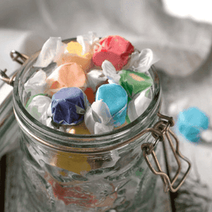 Salt Water Taffy 8oz