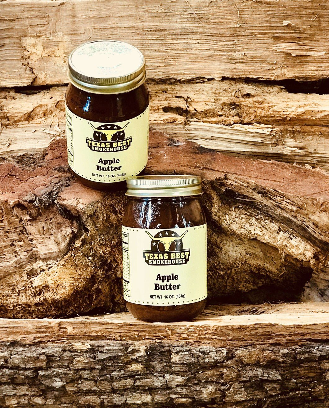 Apple Butter 16oz