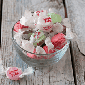 Sugar Free Salt Water Taffy 8oz