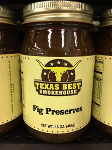 Fig Presreves 16oz