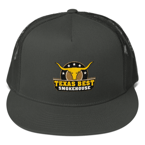 Texas Best Smokehouse SnapBack
