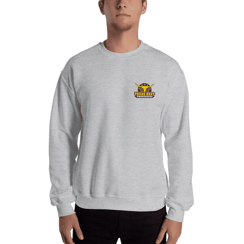 Texas Best Smokehouse Long Sleeve