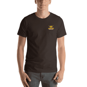 Texas Best Smokehouse Short-Sleeve Unisex T-Shirt
