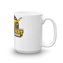 Texas Best Smokehouse Coffee Mug