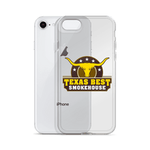 Texas Best Smokehouse IPhone Case