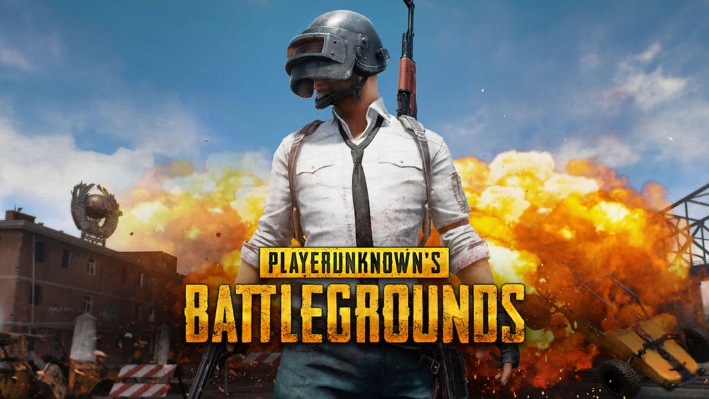 Image result for Playerunknown's Battlegrounds (PUBG)