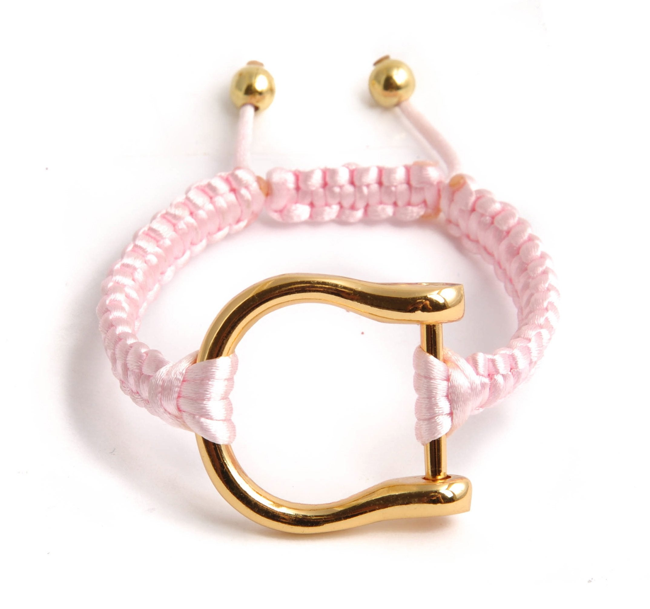 Buckle - Light Pink