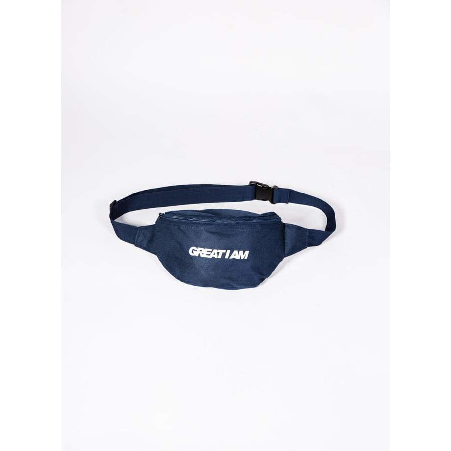 GIA - Waist Pack Essential Blue
