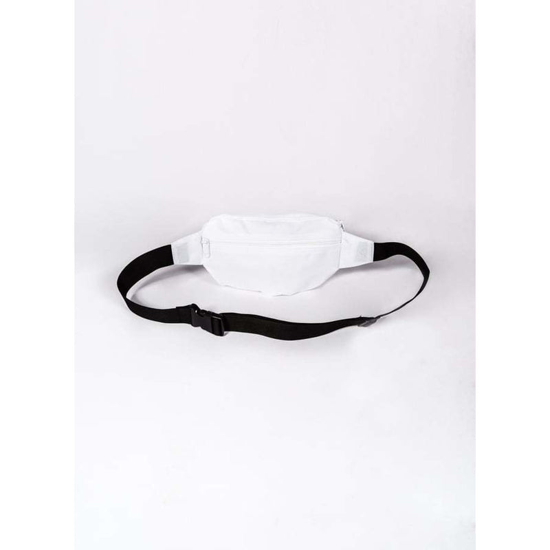 GIA - Waist Pack Essential White