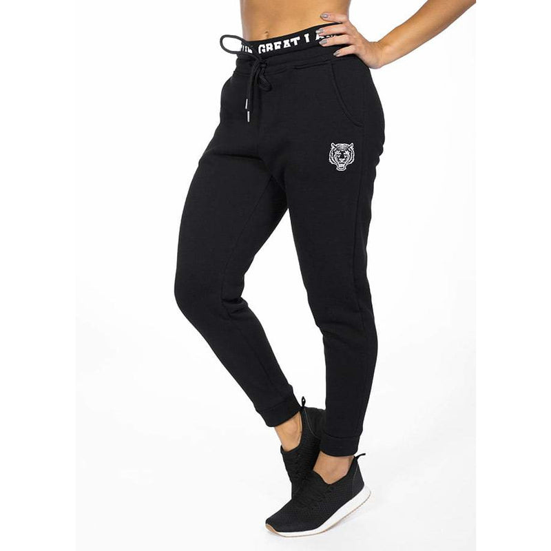 GIA - Pants Tiger Black