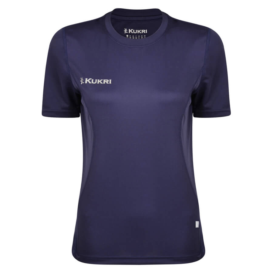 Kukri Womens French Navy T-Shirt