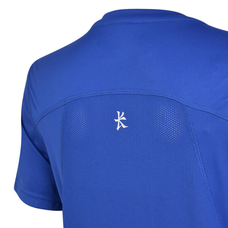 Kukri Womens Reflex Blue T-Shirt