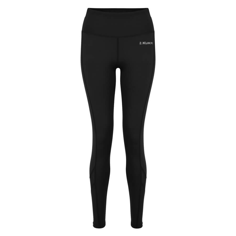 Kukri Black Tech Leggings
